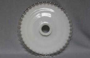 乳白色電気笠(1) 大正時代  本物保証
