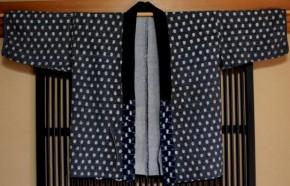 津軽の刺子野良着 江戸~明治時代