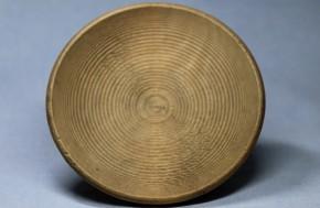 白木地椀酒盃(2)     江戸時代時代前期