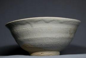 李朝堅手茶碗   李朝時代前期~中期
