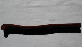 木製如意 江戸時代