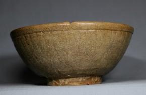 スンコロク青磁茶碗   15世紀