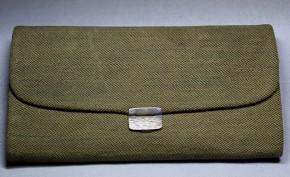 布製長財布(5)  江戸時代