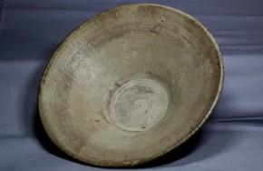 高麗蕎麦茶碗(1-1)   高麗時代末期~李朝時代初期
