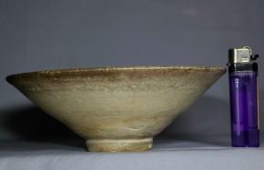 高麗蕎麦茶碗(1)   高麗時代末期~李朝時代初期