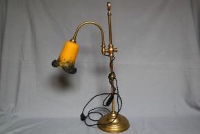 卓上電気スタンド(2)  西洋物   19~20世紀