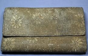 印伝長財布(10)   江戸時代~明治時代