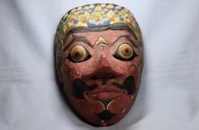 バリ島の仮面   19~20世紀