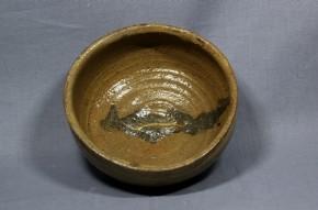 絵唐津茶碗(1)   桃山時代   発掘伝世品