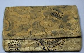印伝財布(9)   江戸時代~明治時代