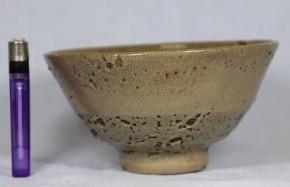 井戸茶碗 (2)  李朝時代