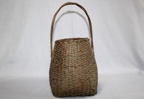 日本製竹籠(1)   明治~大正時代