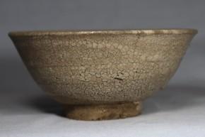 李朝青井戸茶碗(1-1)   李朝時代中期