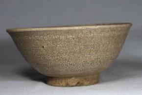 李朝青井戸茶碗(1)   李朝時代中期