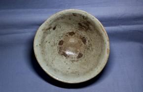 李朝堅手茶碗   李朝時代初期~前期