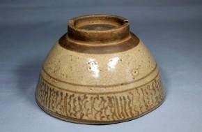 絵瀬戸茶碗(2)   江戸時代初期~前期