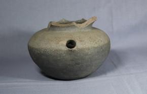 須恵器瓦泉(はそう)   古墳時代