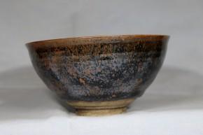 瀬戸天目茶碗   江戸時代前期