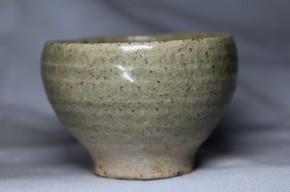 スンコロク青磁酒盃   17~18世紀