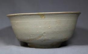 李朝堅手茶碗   李朝時代前期