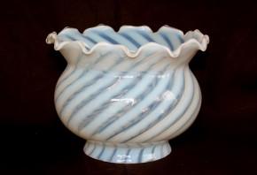 座敷ランプの笠(2)   明治時代